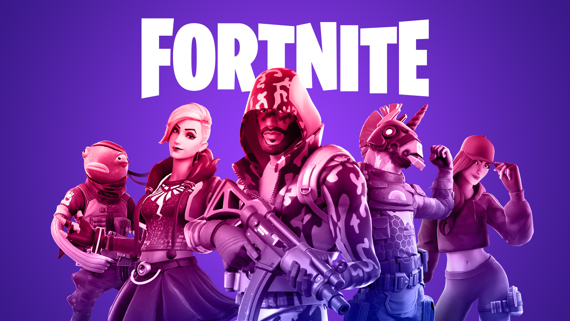 Fortnite Competitive 2021 (Credit: Epic Games)