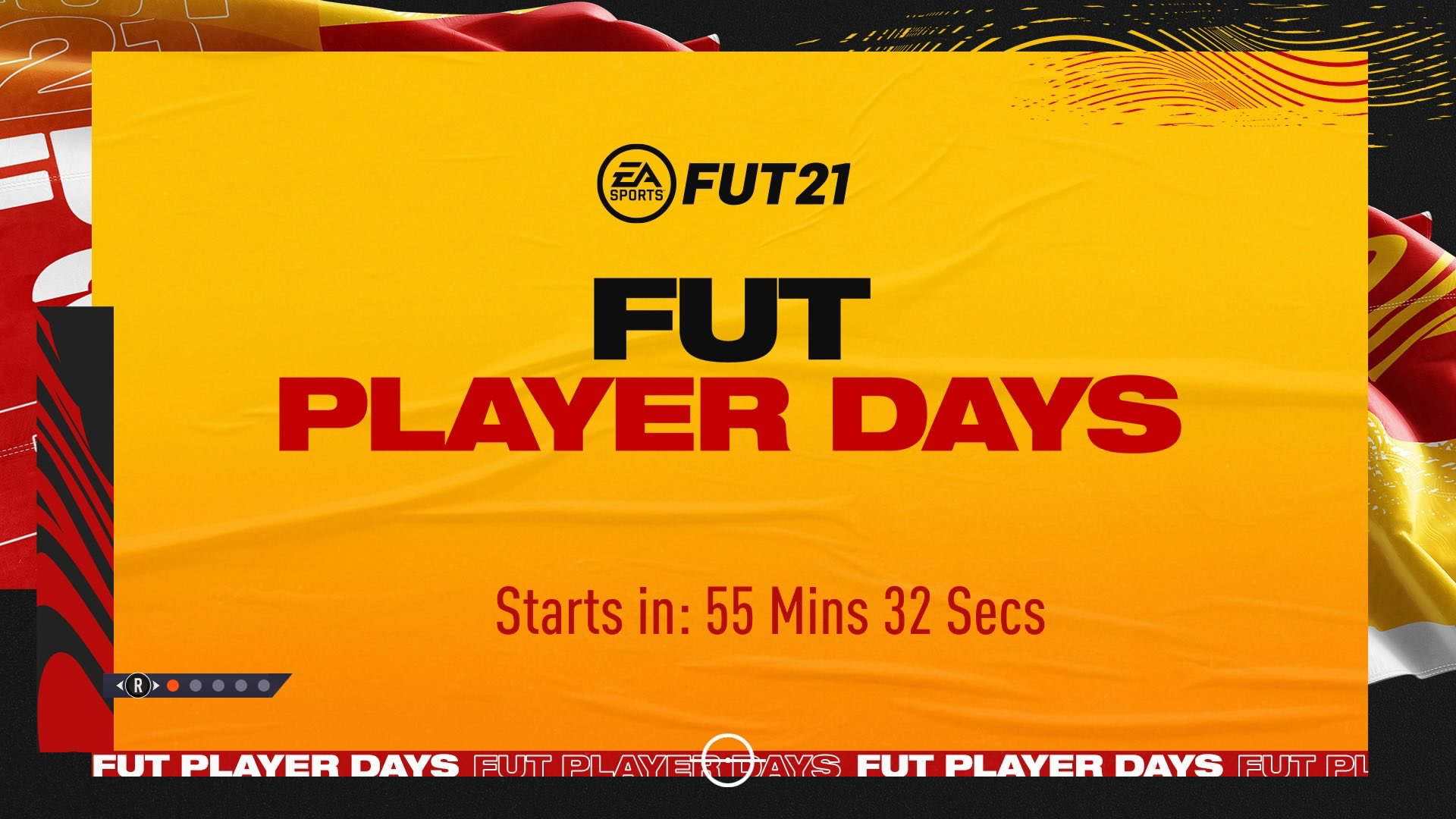 Free Ultimate Team Packs FUT Player Days (Credit: EA Sports)