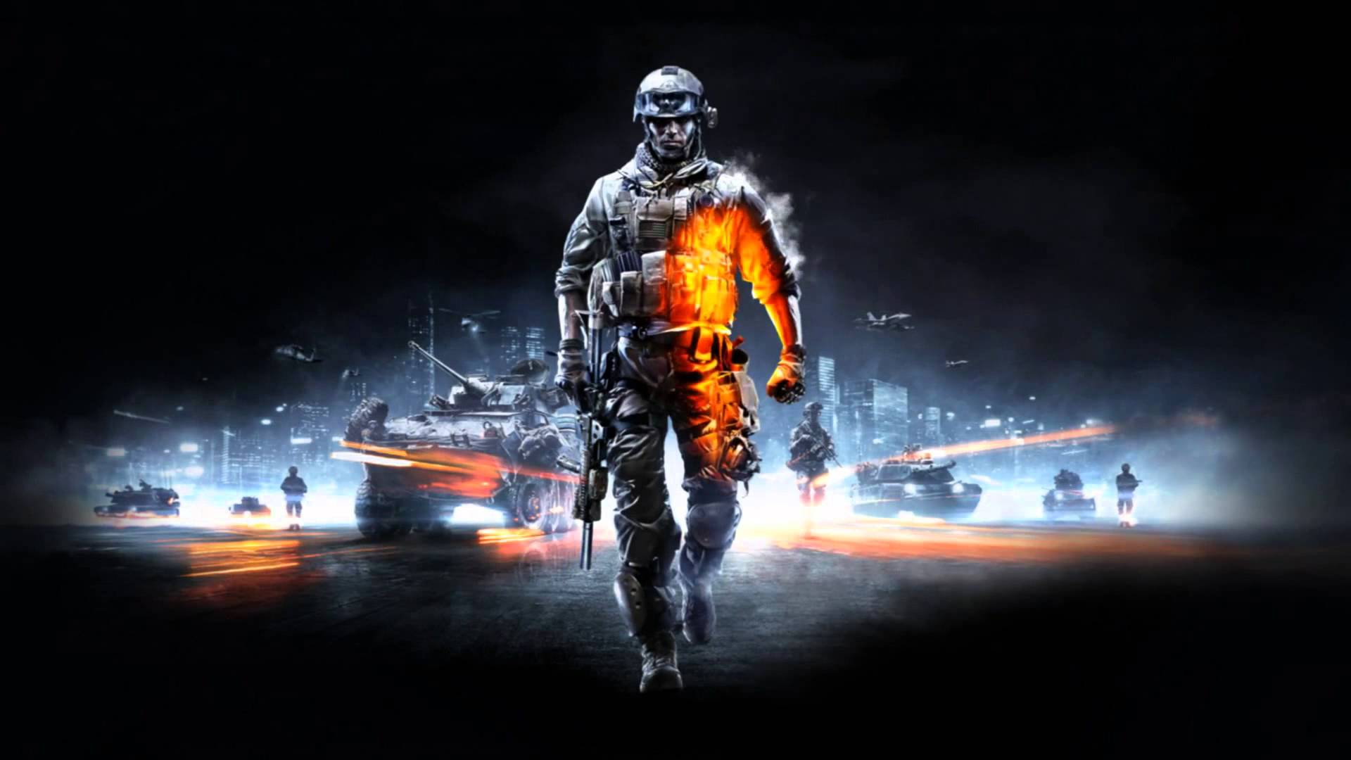 Battlefield 6 Coming To Previous and Next-Gen Consoles (Credit: EA)